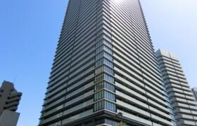大阪市北區中之島-2LDK{building type}