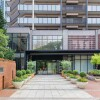 1SLDK マンション 神戸市中央区 Building Entrance