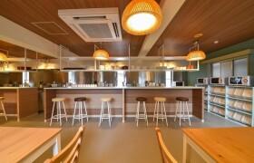 DORMY MINAMIKASHIWA  - Guest House in Nagareyama-shi