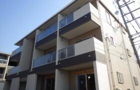 日野市 東豊田 1K アパート