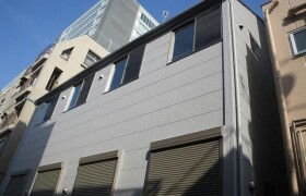 1R Apartment in Higashiueno - Taito-ku