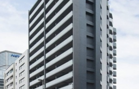 1K {building type} in Nampeidaicho - Shibuya-ku
