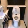 3LDK Apartment to Rent in Shinagawa-ku Toilet
