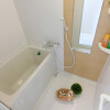 在大阪市淀川区购买1R 公寓大厦的 浴室