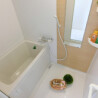 1R Apartment to Buy in Osaka-shi Yodogawa-ku Bathroom