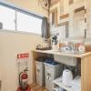 1DK House to Rent in Minato-ku Kitchen
