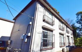 1K Apartment in Mogusa - Hino-shi