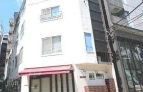 港区 - 麻布十番 公寓 1R