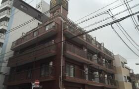 江戸川区 西葛西 1DK マンション