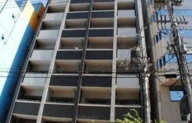 1R Apartment in Utsubohommachi - Osaka-shi Nishi-ku