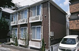 1K Apartment in Kamiogi - Suginami-ku