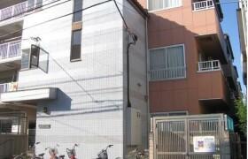 川崎市高津區末長-2DK公寓大廈
