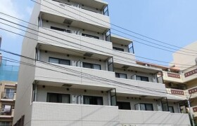 1K Mansion in Maenocho - Itabashi-ku