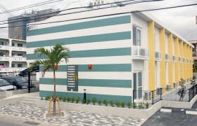 糸満市兼城-1K公寓大厦