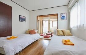 2DK Mansion in Kinshi - Sumida-ku