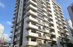3LDK Apartment in Motoakasaka - Minato-ku