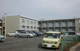 1K Apartment in Oya - Saitama-shi Minuma-ku