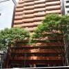 在新宿区购买3DK 公寓大厦的 户外