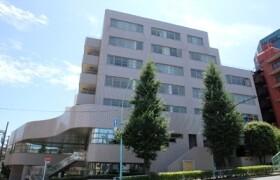 渋谷区 神宮前 2LDK マンション