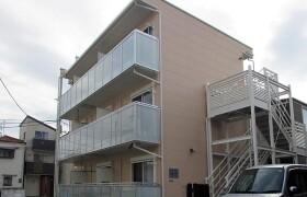 足立區西伊興-1K公寓大廈