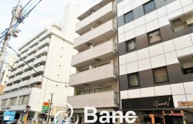 1R {building type} in Kudankita - Chiyoda-ku