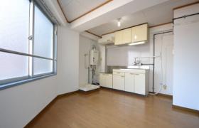 港区 - 麻布十番 公寓 1DK