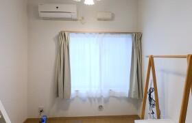 中野區中野-1R公寓
