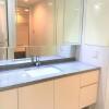 在千代田區購買2SLDK 公寓大廈的房產 盥洗室