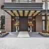 1LDK Apartment to Buy in Osaka-shi Chuo-ku Building Entrance