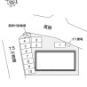 1K Apartment to Rent in Ichinomiya-shi Layout Drawing