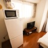1K Apartment to Rent in Chiyoda-ku Common Area