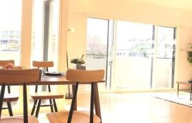 横浜市磯子区 - 中原 大厦式公寓 3LDK
