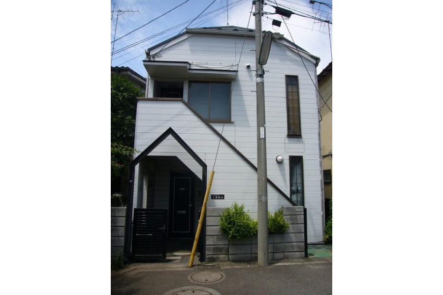 1R Apartment to Rent in Setagaya-ku Interior
