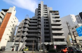1DK {building type} in Hatanodai - Shinagawa-ku