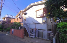 1R Apartment in Shimodacho - Yokohama-shi Kohoku-ku