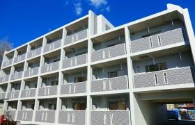 1LDK Apartment in Kamitsurumahoncho - Sagamihara-shi Minami-ku