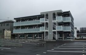 1K Mansion in Shii - Kitakyushu-shi Kokuraminami-ku