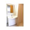 2LDK Apartment to Rent in Setagaya-ku Washroom