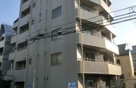 豊岛区上池袋-1K公寓大厦