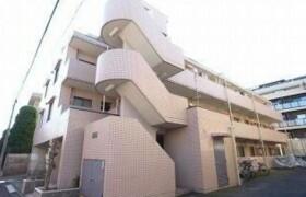 3LDK Mansion in Kamiyoga - Setagaya-ku
