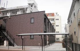 1K Apartment in Yagawa - Kunitachi-shi