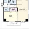 1LDK マンション 名古屋市千種区 内装