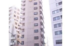 文京区 - 春日 大厦式公寓 1R