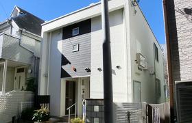 1LDK Apartment in Toyama(sonota) - Shinjuku-ku