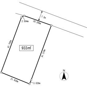 {building type} in Yamada - Abuta-gun Kutchan-cho Floorplan