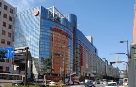 福岡市中央区 - 赤坂 公寓 1K
