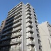 1R Apartment to Rent in Yokohama-shi Nishi-ku Exterior