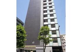 千代田区岩本町-1K公寓大厦