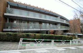 涩谷区上原-5LDK公寓