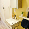 Shared Guesthouse to Rent in Suginami-ku Washroom